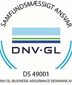DNVGL DS 49001