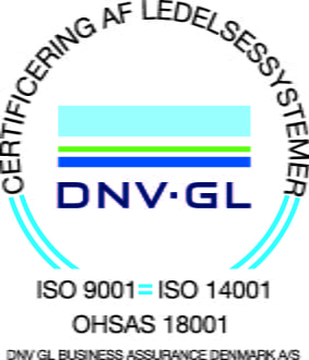 ISO 9001 - ISO 14001 - OHSAS 18001